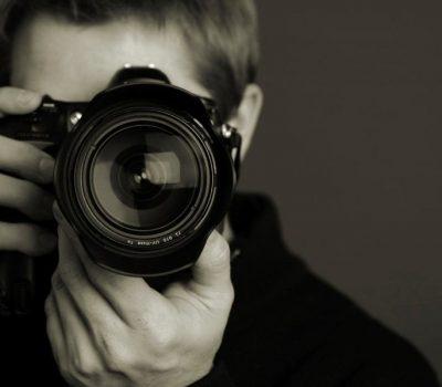 تیم حرفه ای عکاسی