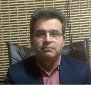 دکتر کاظم محقق