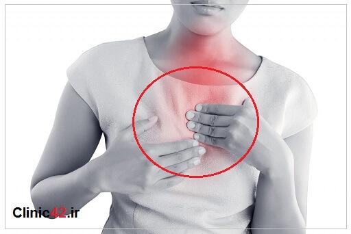عوارض و پارگی پروتز سینه