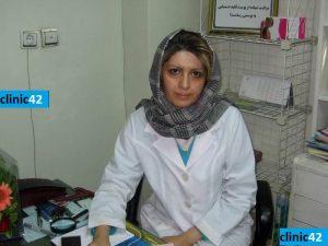 دکتر شیرین راحمی