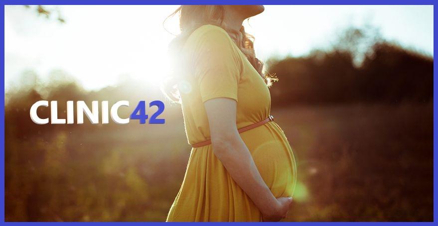 تزریق ژل بارداری