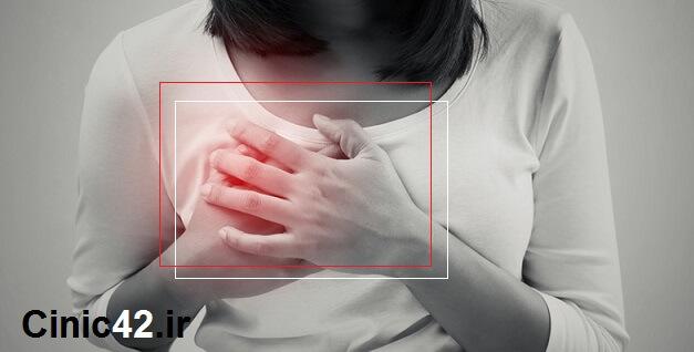 درد پروتز سینه در تهران