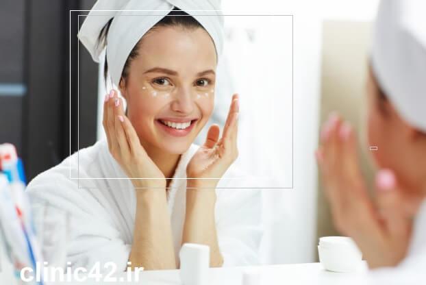 بهداشت و سلامت پوست و مو مهمترین نکته در حفظ زیبایی است