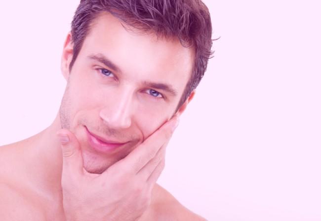 دکتر پوست و مو برای پوست مردان