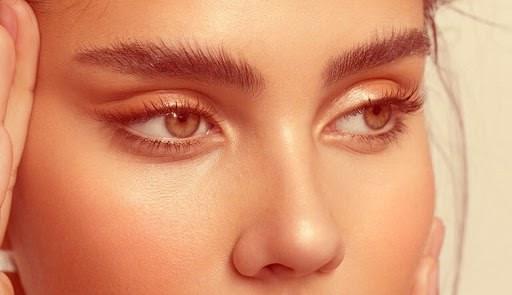 لیفت صورت و چشم