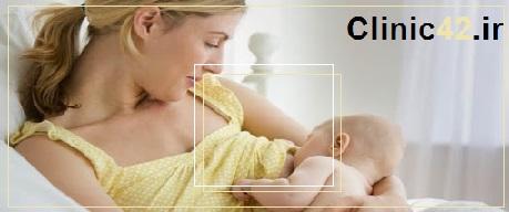 پروتز سینه و شیر دهی.پروتز سینه میتواند برای شیر دادن مانع باشد ؟